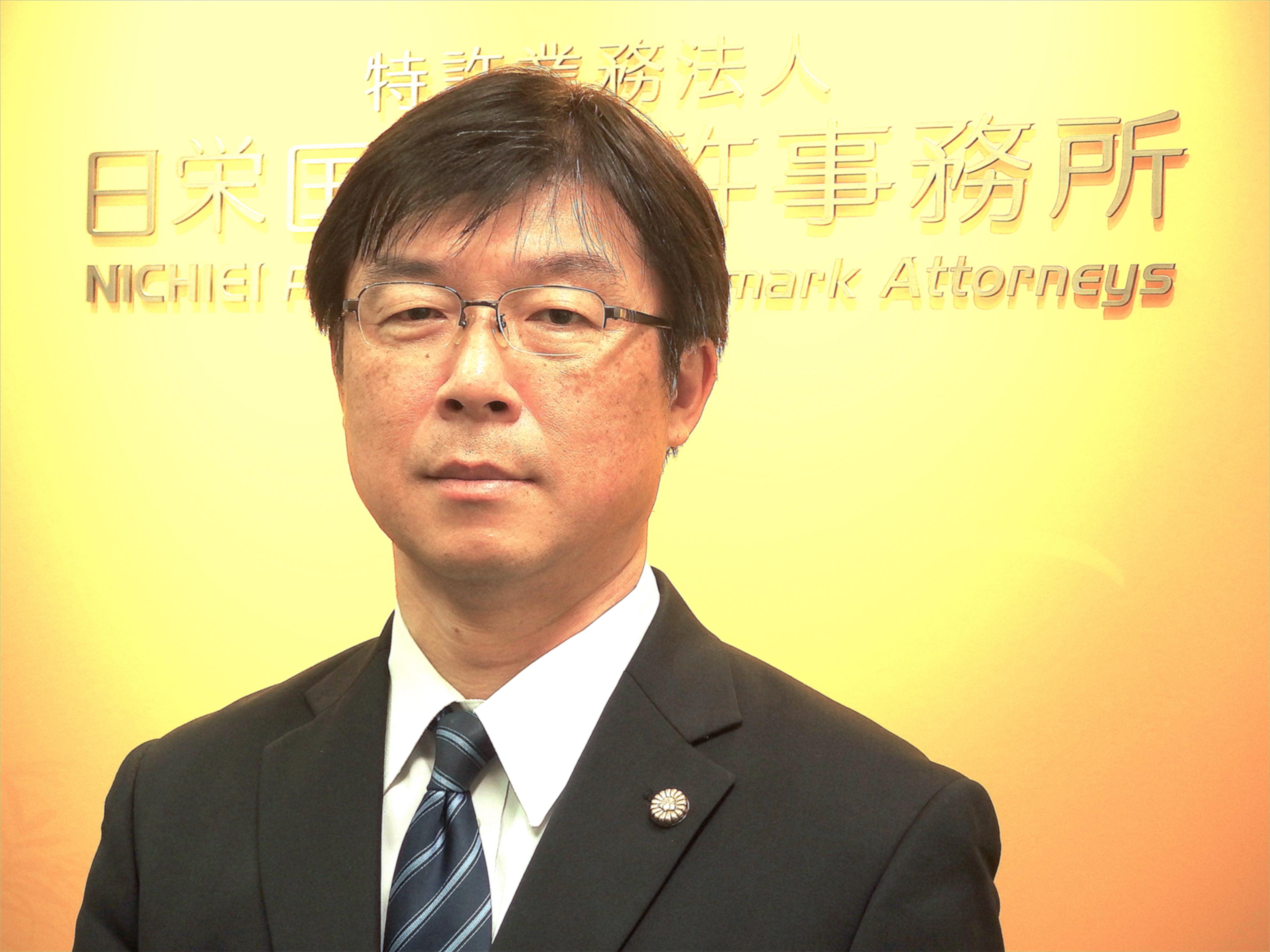 田中 秀喆