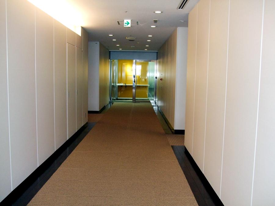 事務所風景01